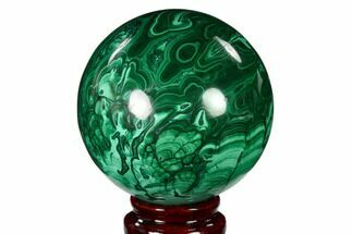 Malachite - Fossils For Sale - #150246