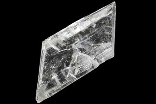 "Buy 2.1"" Selenite Crystal - Kansas - #153310"