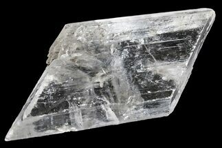 "Buy 2.4"" Selenite Crystal - Kansas - #153313"