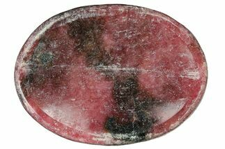 "Buy Rhodonite Worry Stones - 1.5"" Size - #155185"