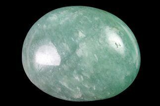 "Buy 2.2"" Polished Amazonite Pebble - #158524"