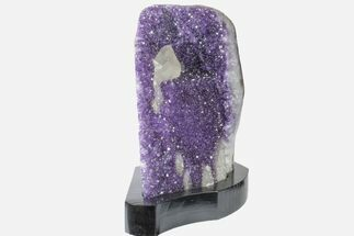 Quartz var. Amethyst - Fossils For Sale - #153474
