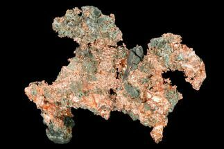 "Buy 4.6"" Natural, Native Copper Formation - Michigan - #162643"