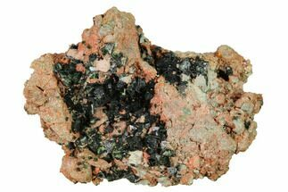 Libethenite - Fossils For Sale - #169809