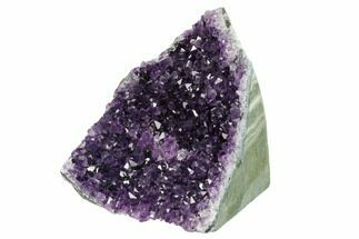 Quartz var. Amethyst - Fossils For Sale - #171963