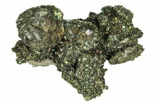 "Buy 1.65"" Colorful, Glittering Marcasite - Linwood Mine, Iowa - #175693"