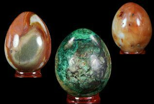 Other Stone Eggs For Sale