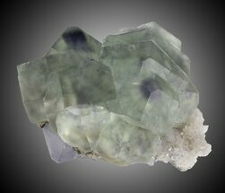 Fluorite - Fossils For Sale - #31554