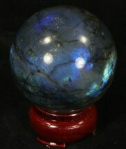 Stone/Crystal Spheres For Sale
