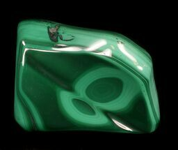 Malachite - Fossils For Sale - #35577