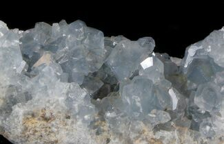 Celestite - Fossils For Sale - #37095