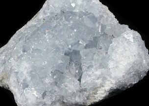 Celestite - Fossils For Sale - #31254