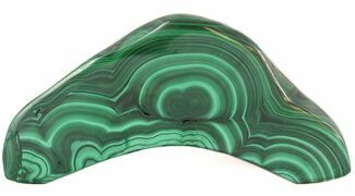 Malachite - Fossils For Sale - #45264