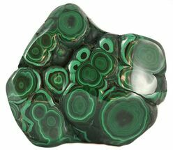 Malachite - Fossils For Sale - #45270