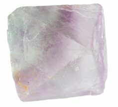 "Buy 1.71"" Fluorite Octahedron - Purple/Translucent  - #48421"