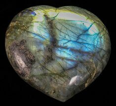 Labradorite - Fossils For Sale - #58863