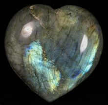 Labradorite - Fossils For Sale - #58896