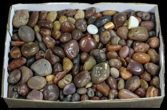 Buy Wholesale Lot: Rough Carnelian Agate 10 KG (22 lbs) - #59617