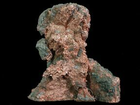 "Buy 6"" Natural, Native Copper Formation - Michigan - #64762"