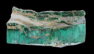 Variscite - Fossils For Sale - #65490