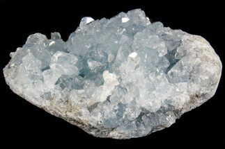 Celestite - Fossils For Sale - #74718