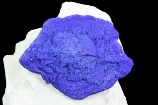 "Buy 2.45"" Brilliant Blue Azurite Sun - Australia - #77305"
