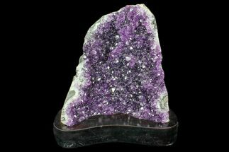 Quartz var. Amethyst - Fossils For Sale - #85824