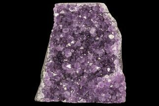 Quartz var. Amethyst - Fossils For Sale - #87429