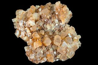 "Buy 2.85"" Aragonite Twinned Crystal Cluster - Morocco - #87757"