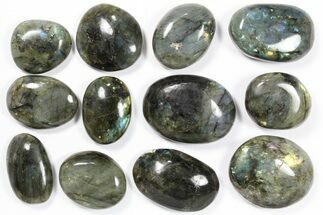 Labradorite - Fossils For Sale - #90378