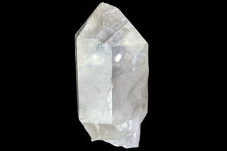 "1.45"" Smoky Quartz Crystal - Hallelujah Junction For Sale, #91049"