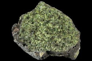 Forsterite var. Peridot - Fossils For Sale - #93954