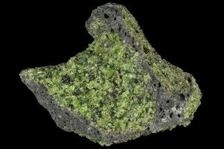 Forsterite var. Peridot - Fossils For Sale - #93966