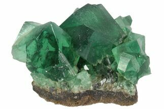 Fluorite  - Fossils For Sale - #94524