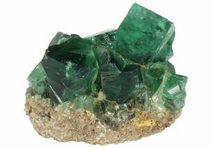 Fluorite  - Fossils For Sale - #94527