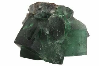 Fluorite  - Fossils For Sale - #94536