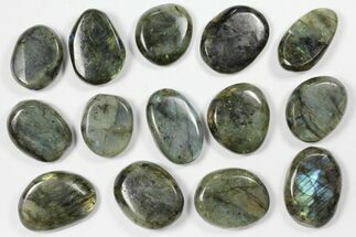 Labradorite - Fossils For Sale - #90549