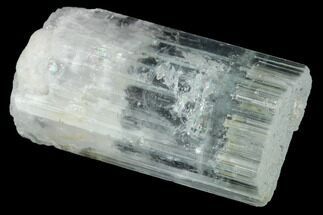 "Buy 1.62"" Gemmy Aquamarine Crystal - Baltistan, Pakistan - #97864"