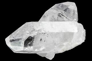 "2.6"" Clear Quartz Crystal - Brazil For Sale, #99725"