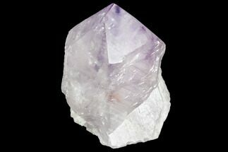 Quartz var Amethyst  - Fossils For Sale - #101982