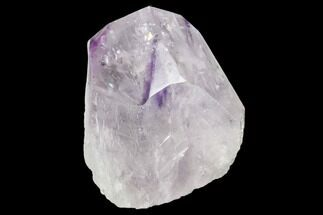 Quartz var Amethyst  - Fossils For Sale - #101985