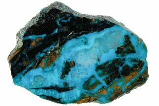 Chrysocolla  - Fossils For Sale - #102930