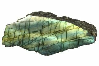 Labradorite - Fossils For Sale - #104826