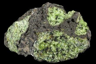 Forsterite var. Peridot - Fossils For Sale - #106566