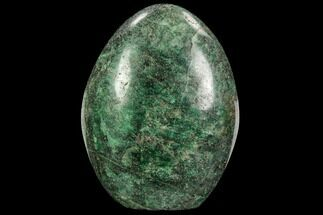 "Buy 4.6"" Tall, Polished Fuchsite Freeform - Madagascar - #108334"