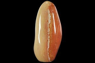 "Buy 4.8"" Tall, Polychrome Jasper Freeform - Madagascar - #109432"