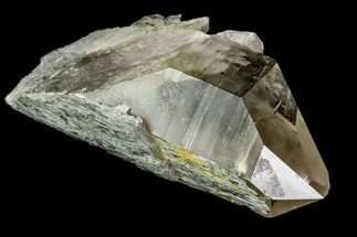 "Buy Beautiful, 3.6"" Long, Quartz Crystal - Hardangervidda, Norway - #111466"