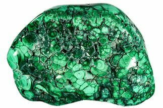 Malachite - Fossils For Sale - #112140