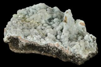 "Buy 4"" Hemimorphite Cluster - 79 Mine, Arizona - #118450"