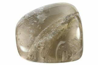 "Buy 1.2"" - 1.7"" Tumbled Smoky Quartz - #121141"
